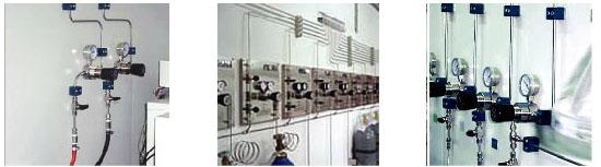 气体管道工程