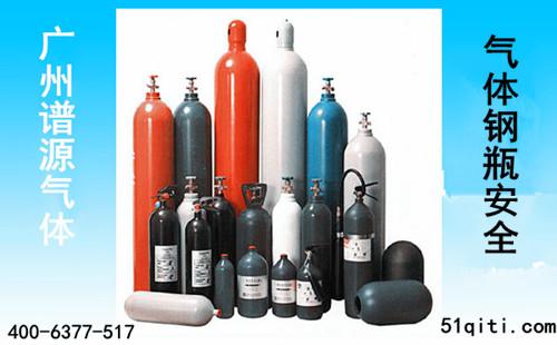 气体钢瓶怎样使用才安全?谱源气体教你几招