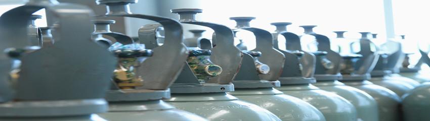 高纯氩气产品图