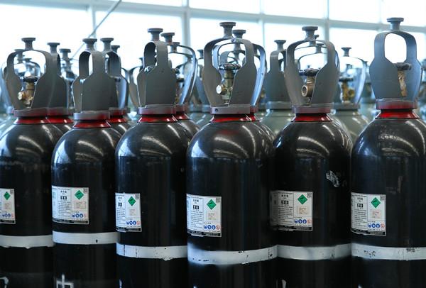 超純氮氣99.9999%